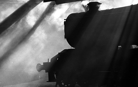 Rail Cameramen