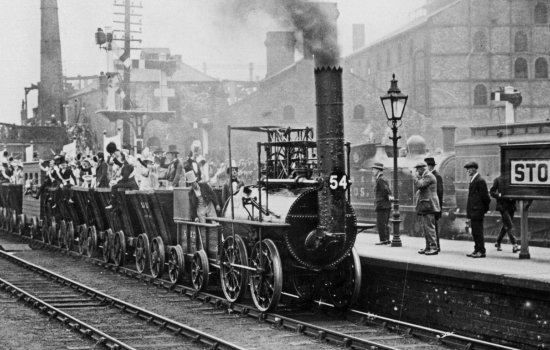 The S&DR in 1925